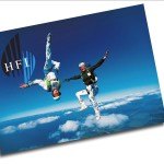 Skydiving with HFI