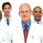 Medical Professionals website